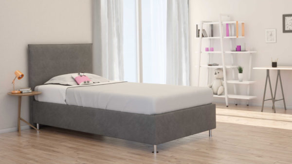 ZEN Headboard With Core Supreme Base