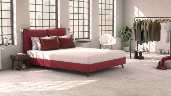 JOY Headboard with Core Standard base