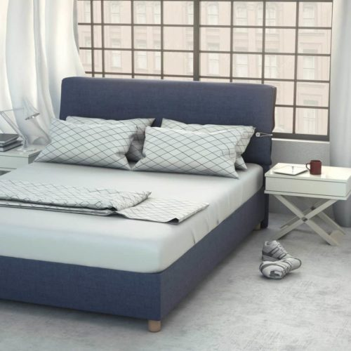 NIRVANA Headboard With Core Standard Base