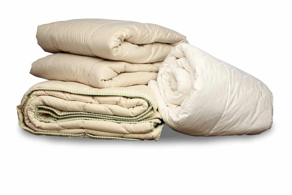 Organic Wool