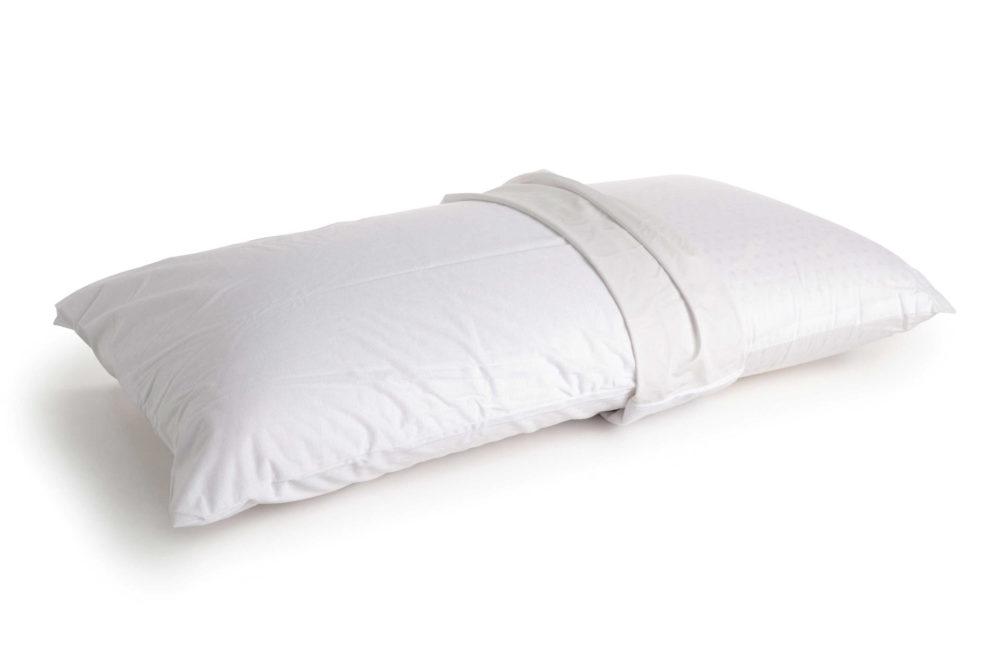 Tencel Waterproof Pillow Cover