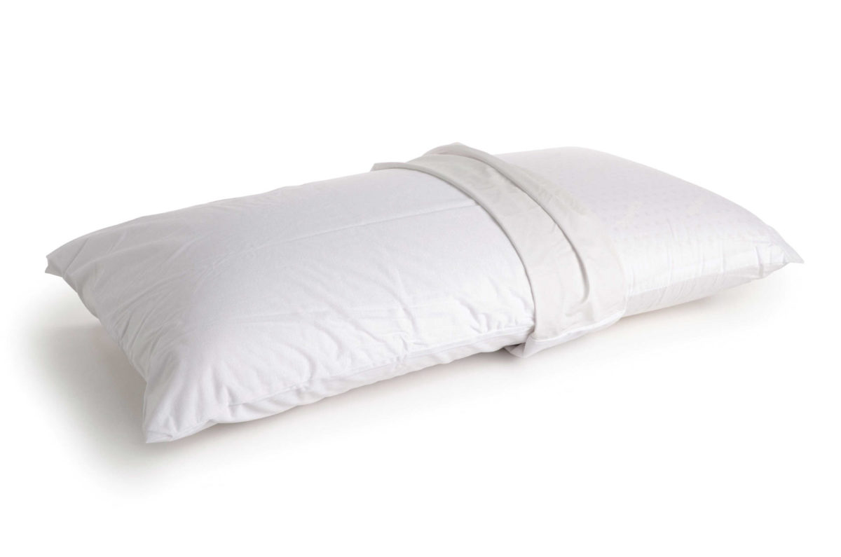 Tencel Waterproof Προστατευτικό Κάλυμμα Για Μαξιλάρι
