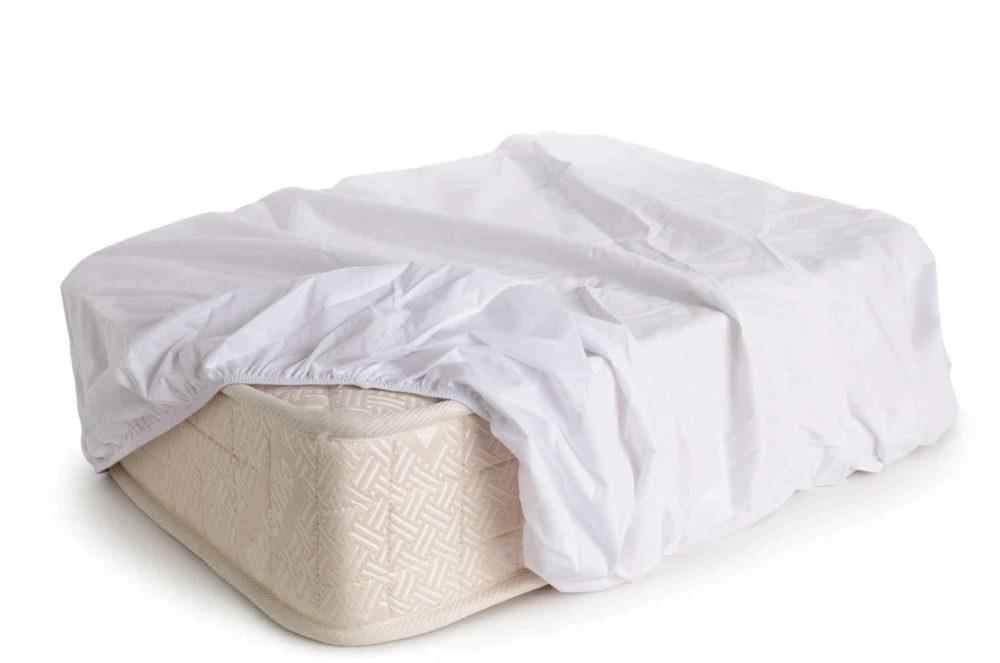 Tencel Waterproof Προστατευτικό Κάλυμμα Για Στρώμα
