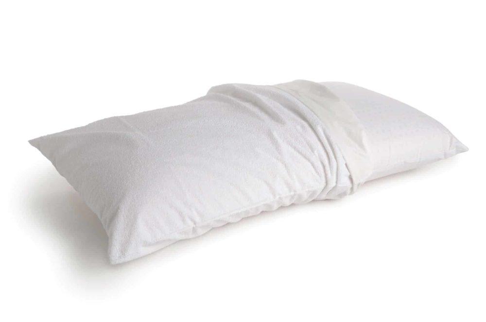 Towel Waterproof Kάλυμμα Μαξιλάρας