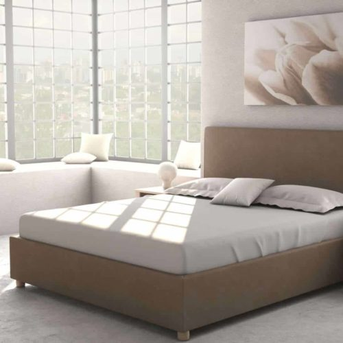EDEN Headboard With Core Supreme Base