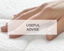 useful advices